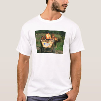 SUMMER LIFE IS TOO SHORT T-Shirt