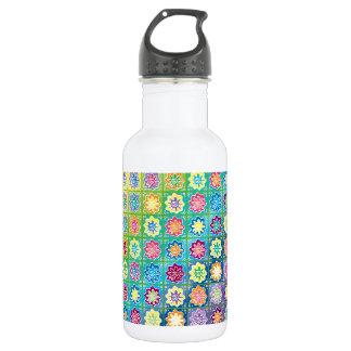 Summer Love 532 Ml Water Bottle