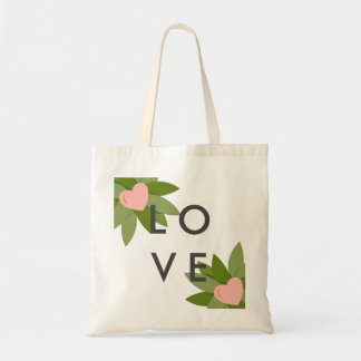 Summer Love Garden 02 Tote Bag