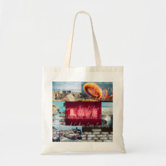 Summer lover fun tote
