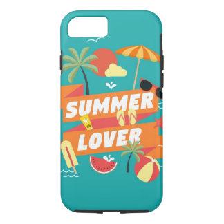 Summer Lover Phone Case