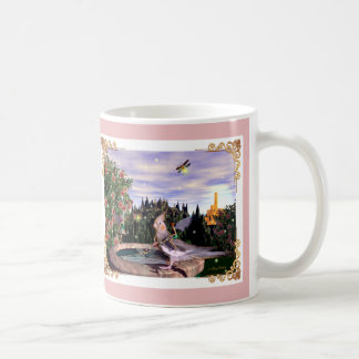 Summer Magick Pink Coffee Mug