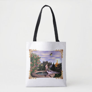 Summer Magick Tote Bag