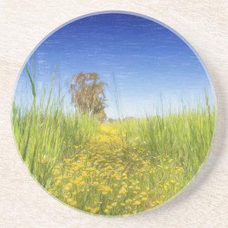 Summer Meadow Coaster