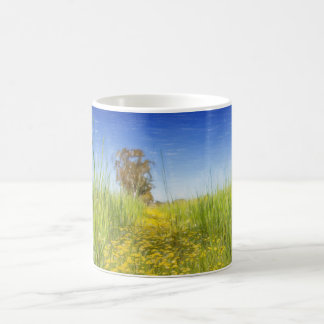 Summer Meadow Coffee Mug