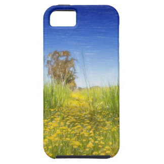 Summer Meadow iPhone 5 Cases