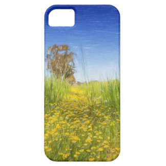 Summer Meadow iPhone 5 Covers