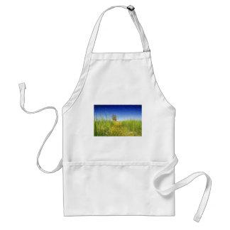 Summer Meadow Standard Apron