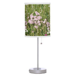 Summer Meadow Table Lamp