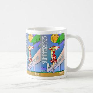 Summer Milano vintage mug