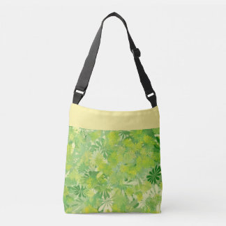 Summer Morning Awakening Crossbody Bag