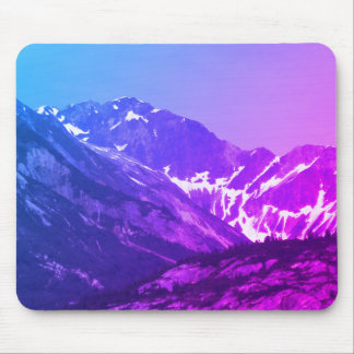 Summer Mountains Mousepad