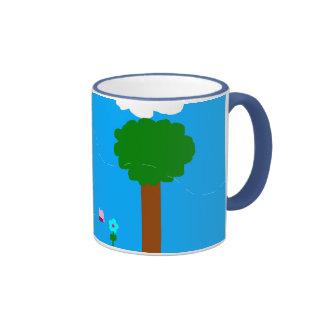 Summer mug
