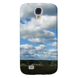 Summer Nature Galaxy S4 Covers