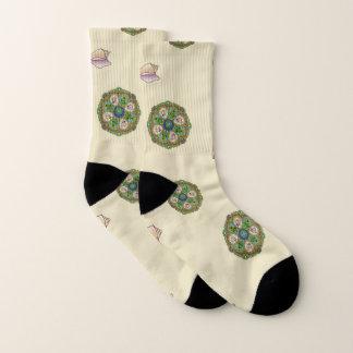 Summer Nouveau Socks 1