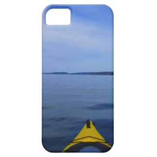Summer ocean kayaking in your hand year round! iPhone 5 covers
