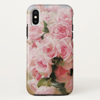 Summer Offering, Alma Tadema, Vintage Romanticism iPhone X Case