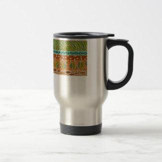 Summer on Earth Travel Mug
