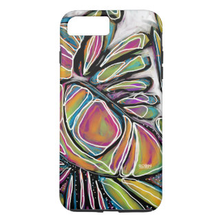 """Summer Paradise"" Phone Case"