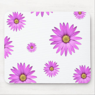 Summer Pink Mouse Pad