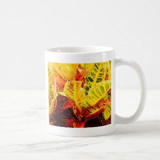 Summer Plant Coffee Mug
