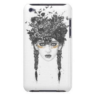 Summer Queen Barely There iPod Case