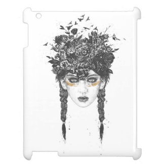 Summer Queen iPad Covers