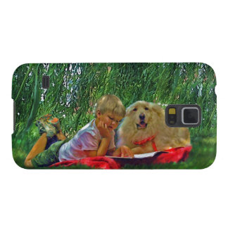 summer reading galaxy s5 cases