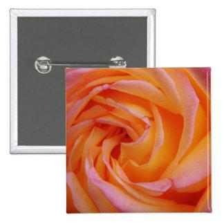 Summer Rose Button