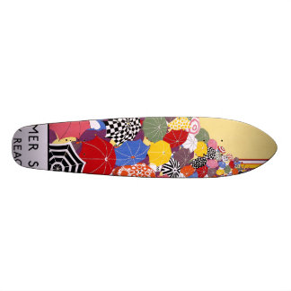 Summer sales quickly reached by Underground Skate Board