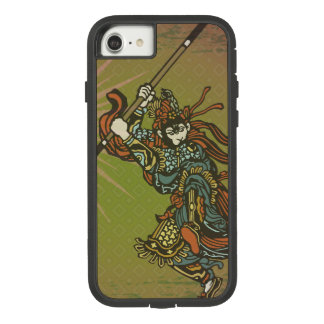 Summer Samurai Case-Mate Tough Extreme iPhone 8/7 Case