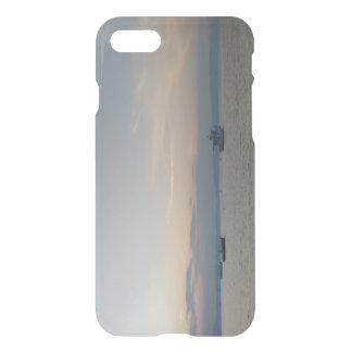 Summer Sea Greece iPhone 7 Clearly™ Deflector Case