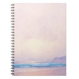 Summer Sea Notebook