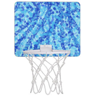 Summer Shower Mini Basketball Hoop
