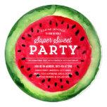 Summer Slice Invite