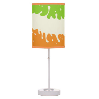 Summer Splash lamps & lamp shades
