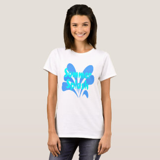 Summer Splash T-Shirt