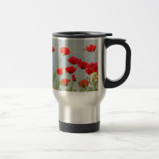 Summer Stainless Steel 444 ml  Travel/Commuter Mug