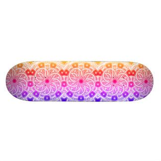 Summer Sun Custom Skateboard