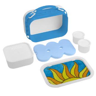 Summer Sun Lunchbox