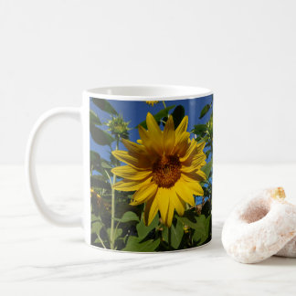 Summer Sunflower Mug
