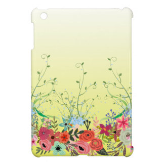 Summer sunshine fun Multi products selected Case For The iPad Mini