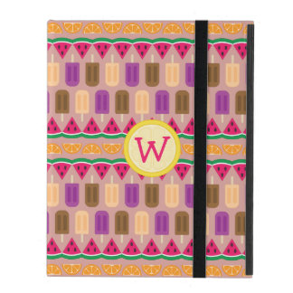 Summer Sweets iPad Powis Case Case For iPad