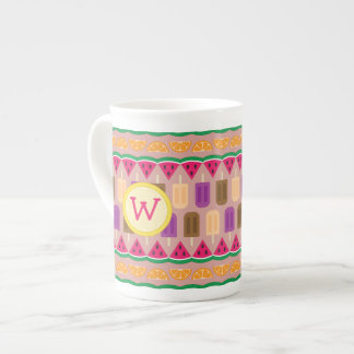 Summer Sweets Specialty Mug