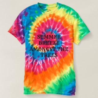 SUMMER T SHIRT ART