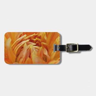 Summer Tales Luggage Tag