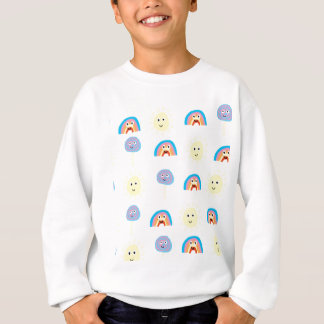Summer Themes Sweatshirt