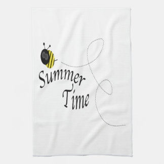 Summer Time Kitchen Towel