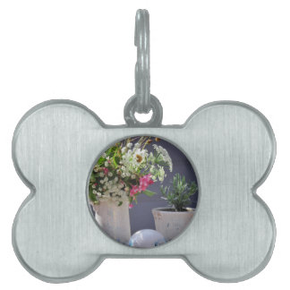 Summer Time Pet Tags