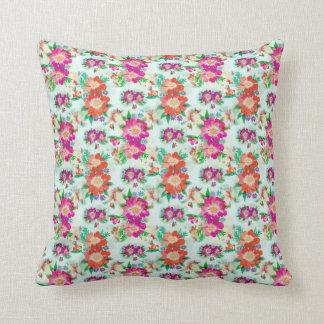 Summer time Pillow